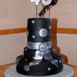 2011 40th Birthday Cakes
