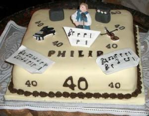 cute-40th-birthday-cakes