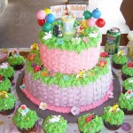cool pooh-kids-birthday-cake