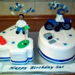 sweet-40th-birthday-cake