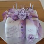 wonderful 40th birthday cakes