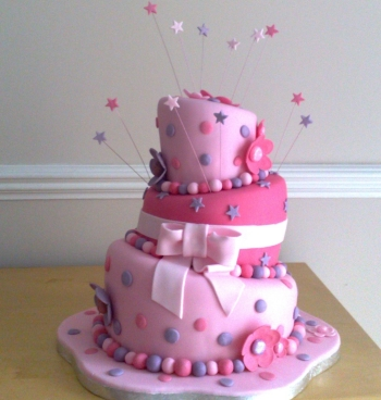 Adorable Birthday Cake Ideas Girls Cozy Home
