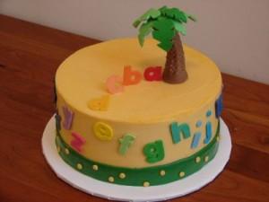 cool-childrens-birthday-cake