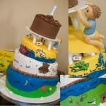 beautiful-children-birthday-cake