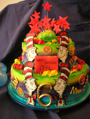 Kids Birthday Cakes Designs Best Birthday Cakes