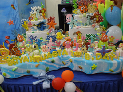 Kids Birthday Cake Ideas | Birthday Cakes for Kids | Kids Birthday Cakes