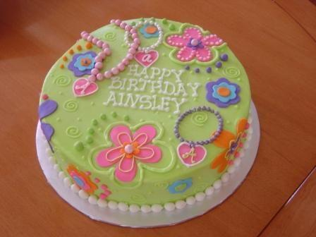 Simple Birthday Cake Decoration At Home : Birthday Cake Designs Ideas Best Birthday Cakes