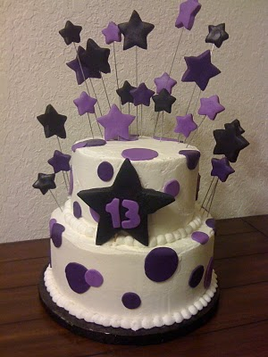 Girl Birthday Cakes on Cakes For Girls 13th Birthday Cakes For Girls     Best Birthday Cakes