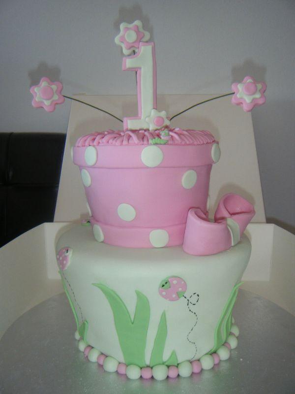 1st Birthday Cake Pictures For Girlsbest Birthday Cakesbest Birthday