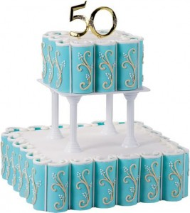50th Birthday Cake Ideas 267x300 50th Birthday Cake Ideas