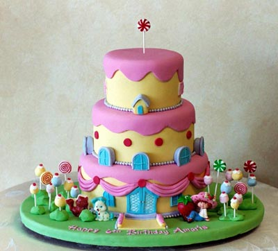 Amazing Birthday Cakes for ChildrenBest Birthday CakesBest Birthday