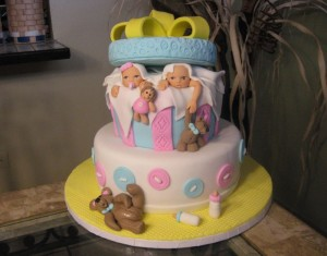 Amazing Cakes by Millie