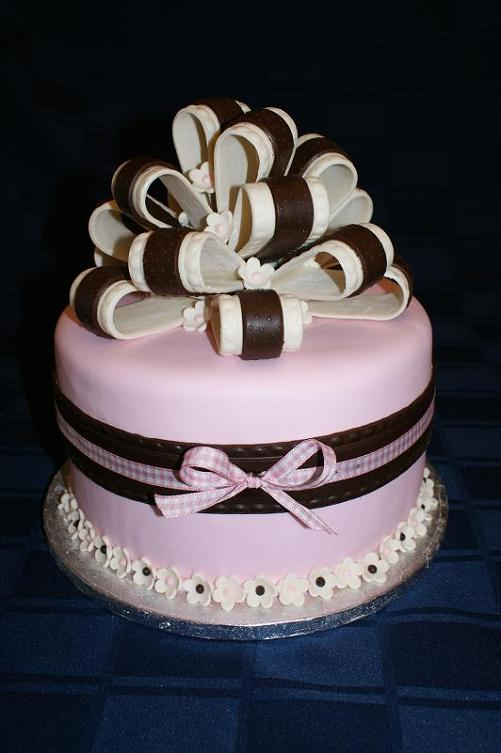 best birthday cake designs birthday cake with lit candles flower ...