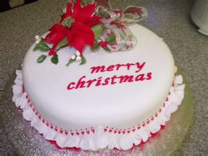 Christmas Birthday Cake.Christmas Birthday Cakesbest Birthday Cakes