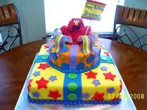 Cool Birthday Cakes for Boys