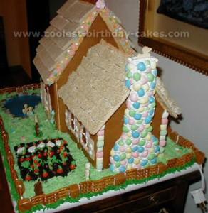 Coolest Theme Cake Decorating Ideas
