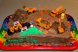 Creative Birthday Cake Decorating Ideas