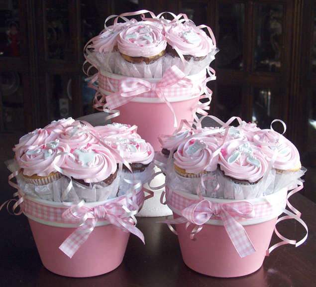 Cupcake Party Ideas For First Birthday Cupcake Birthday Party Theme
