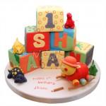 Decorated Birthday Cakes Kids