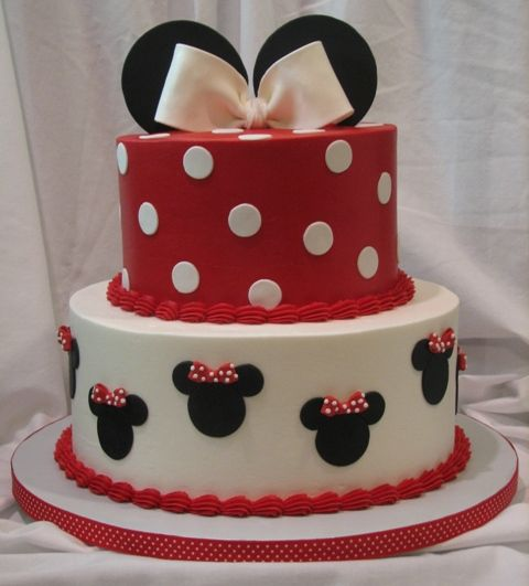 Fondant Cake Design For Birthday : Fondant Birthday Cake Ideas Best Birthday Cakes