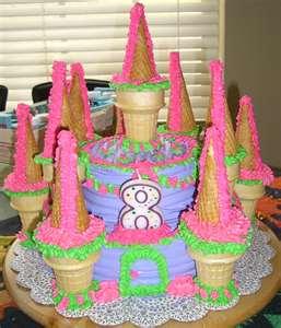 Sensational Girl Birthday Cake Castlebest Birthday Cakesbest Birthday Cakes Funny Birthday Cards Online Kookostrdamsfinfo
