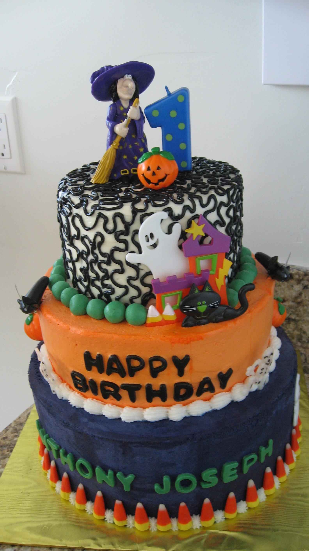 Halloween Birthday Cakesbest Birthday Cakesbest Birthday Cakes