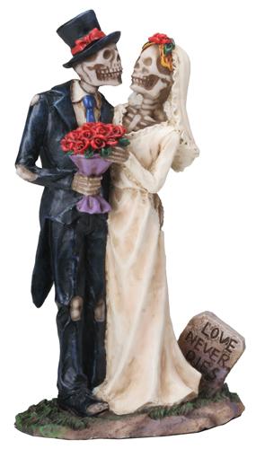 Halloween Wedding Cake Toppers | Best Birthday Cakes