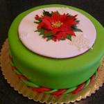 Holiday Bakery Cakes