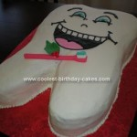 Homemade Holiday Cakes