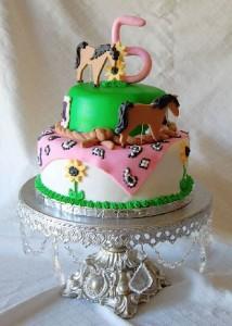 Horse Birthday Cakes GirlsBest Birthday CakesBest Birthday Cakes