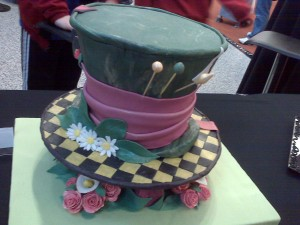 Ideas for Birthday Cake Decorating With Fondant