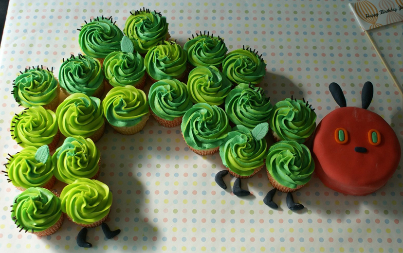 Ideas For Kids Birthday Cakes