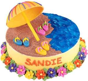 Wondrous Luau Birthday Cake Ideasbest Birthday Cakesbest Birthday Cakes Personalised Birthday Cards Epsylily Jamesorg