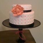 Modern Birthday Cake Designs