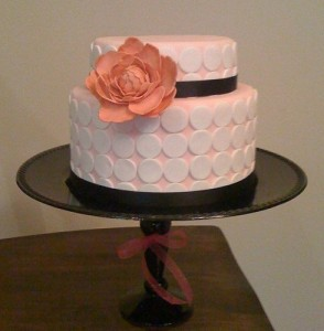 Modern Cake Design Gallery