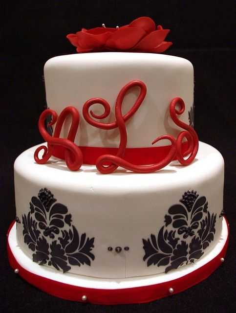 Birthday Cake Design Gallery : Modern Wedding Cakes Best Birthday Cakes