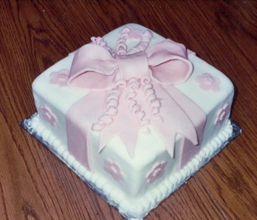 Fondant Cake Design For Birthday : Nice Birthday Fondant Cakes Best Birthday Cakes