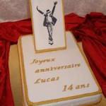 Photos of Birthday Cakes