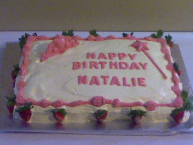Sweet 16 Birthday Cake Ideas