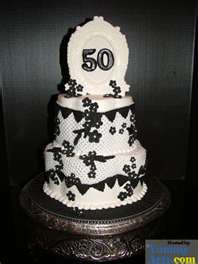50th Birthday Cakes   on Thoughtful Ideas For 50th Birthday Cakes 50th Birthday Cake Ideas