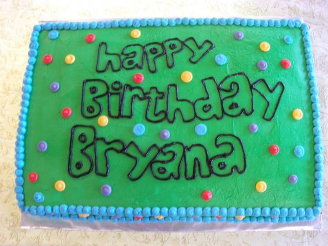 Cool Teen Birthday Cake Ideas And Designs