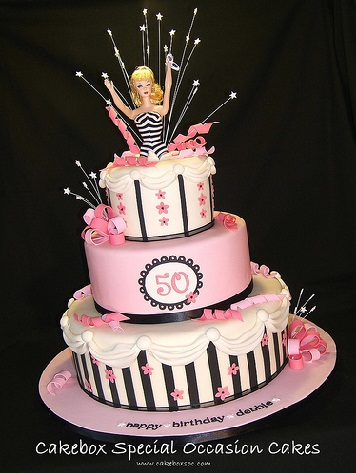 Unique Birthday Cake Designs