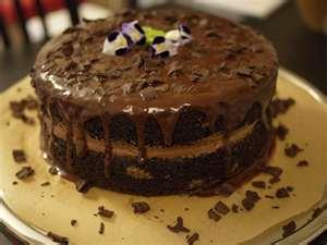 Chocolate Birthday Cakes  Best Birthday Cakes