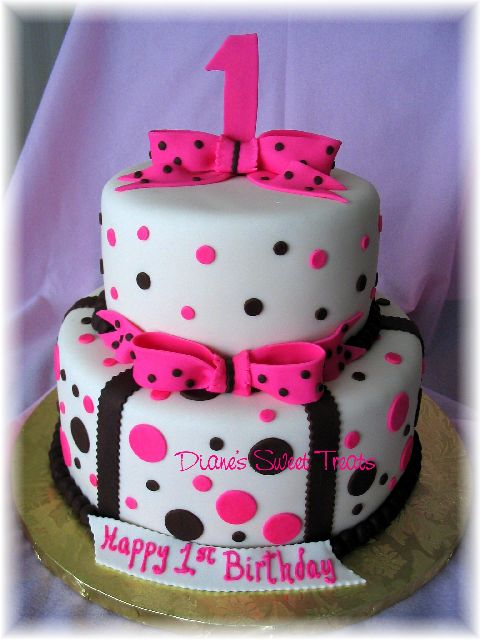 Cake Ideas For First Birthday Party : first birthday party cakes Best Birthday Cakes