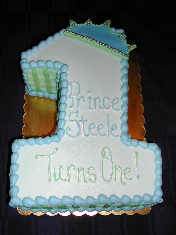 First Birthday Cakes 2012 Best Birthday Cakes
