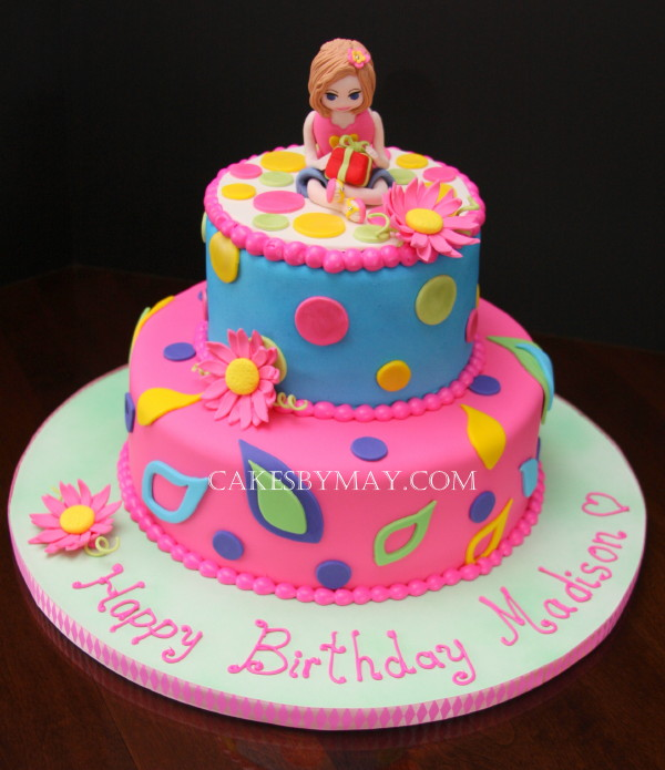 Children S Birthday Cake Designs Recipes : Kids Birthday Cakes 2012 Best Birthday Cakes