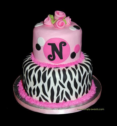 Incredible Zebra Birthday Cakesbest Birthday Cakes Funny Birthday Cards Online Fluifree Goldxyz