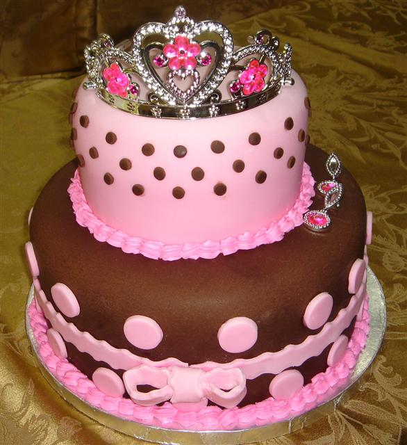 Birthday Cake Pics For Little Girl : Best Girls Birthday Cakes Best Birthday Cakes