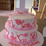 Girls Birthday Cakes 2012