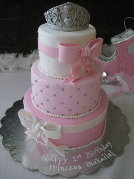 Birthday Cake Ideas And Pictures : Girl s Birthday Cakes Best Birthday Cakes